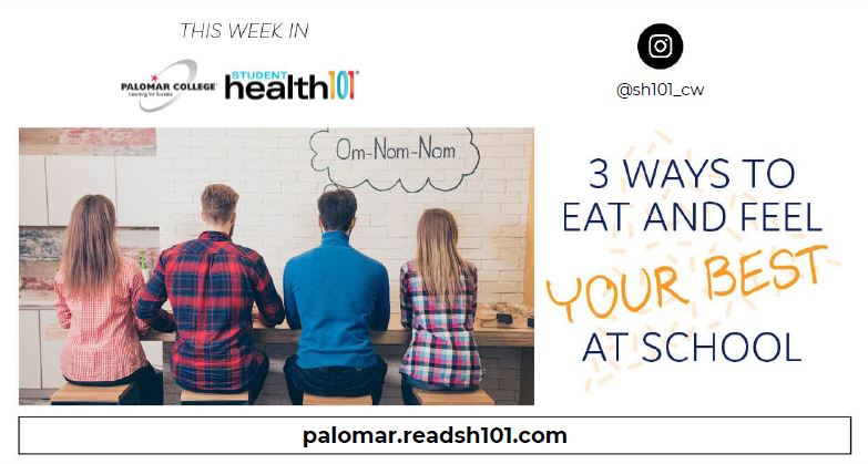 Student Health 101 image