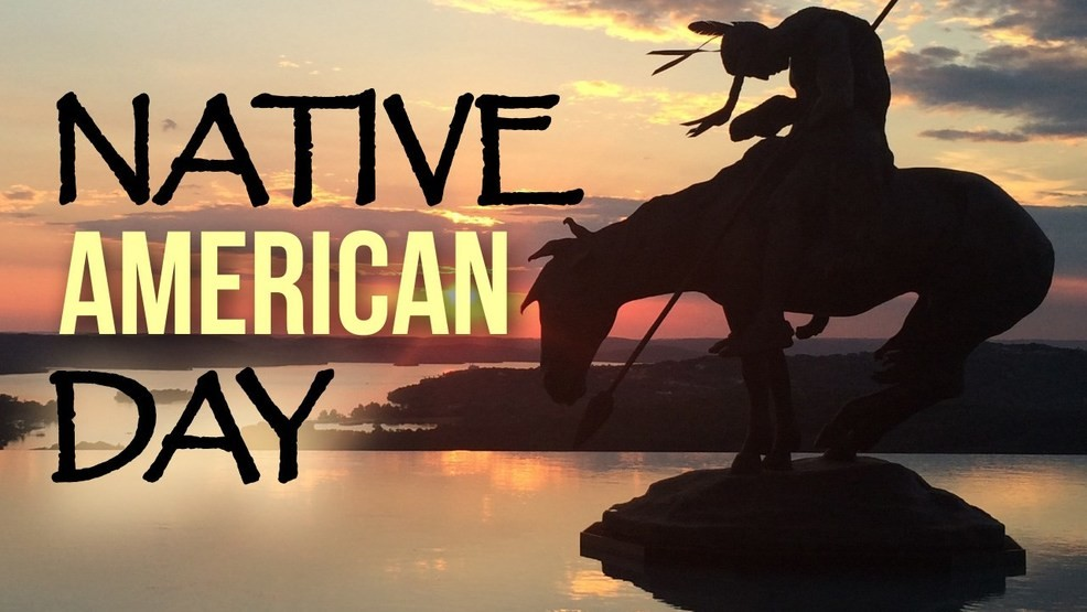 Native American Day image
