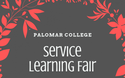 Service Learning Fair - Sept. 4