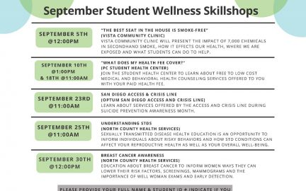 Skillshop flyer Sept.