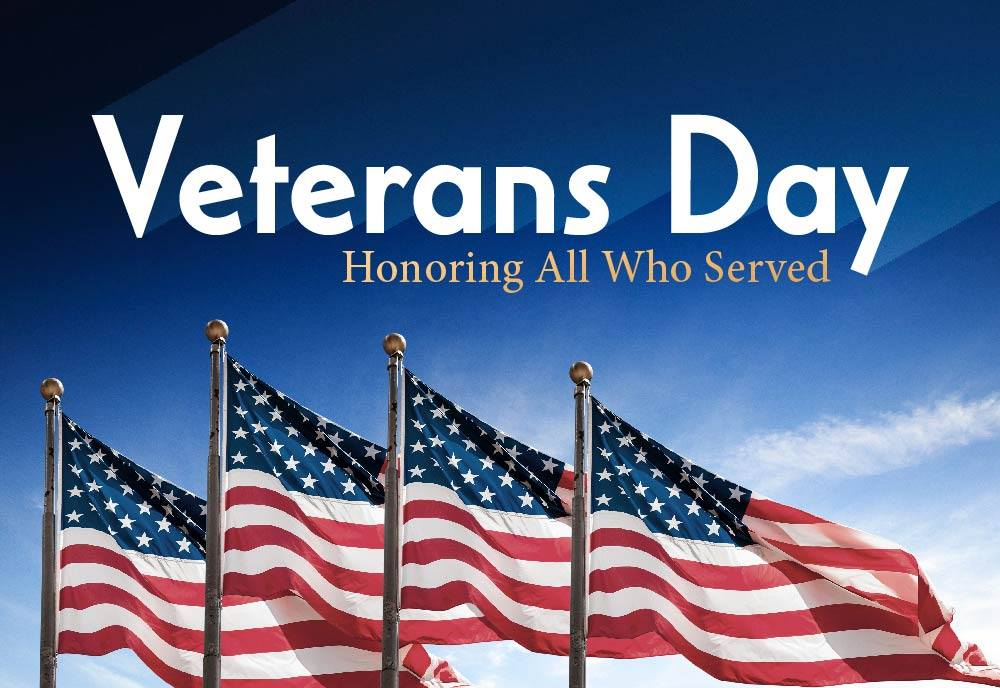 Veterans Day image