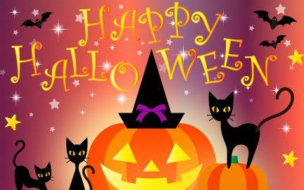 Happy Halloween image