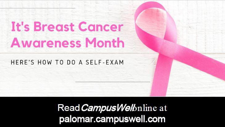 Breast Self Exam image