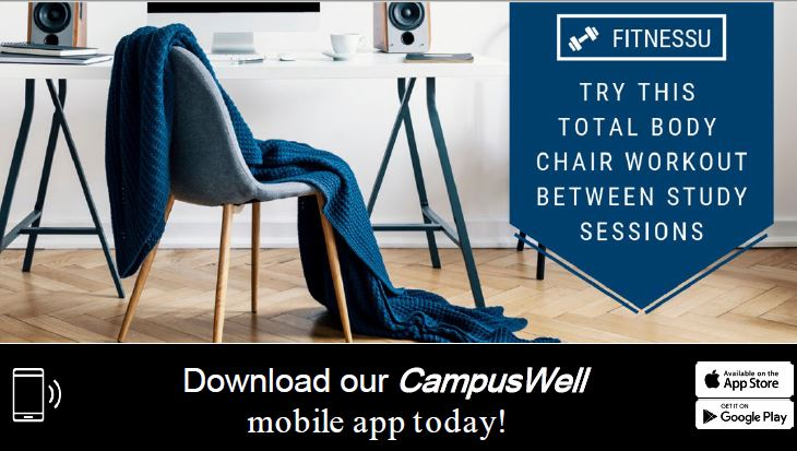 CampusWell photo