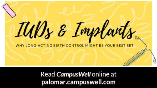IUDs and Implants