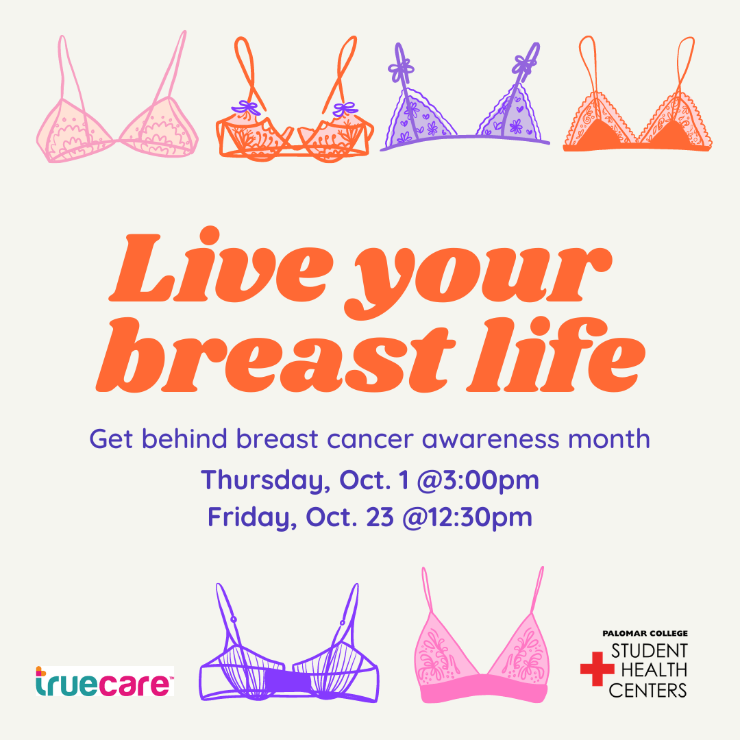 Live your breast life