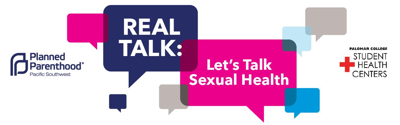 Real Talk banner