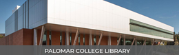 Palomar College Library
