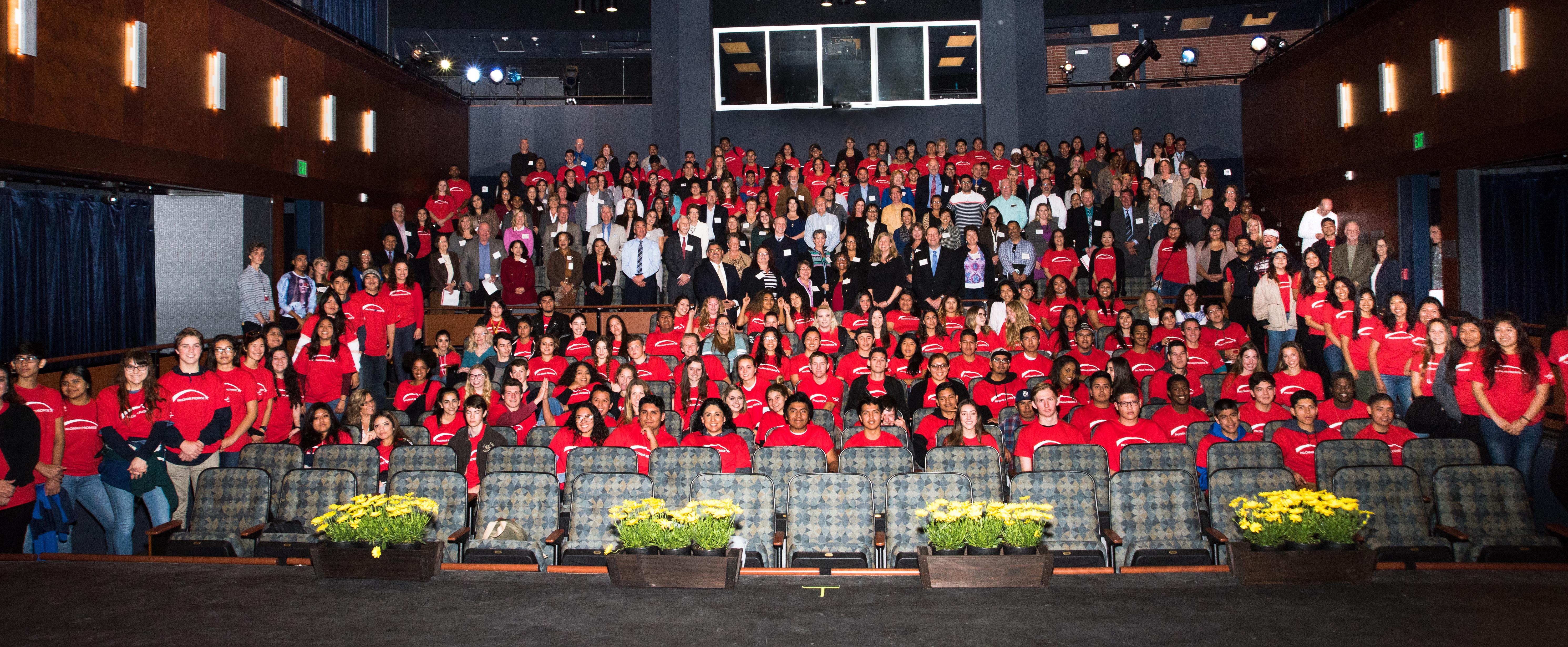 Palomar College Launches Palomar Promise | News | Palomar College