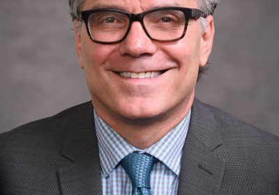 Dr. Jack Kahn