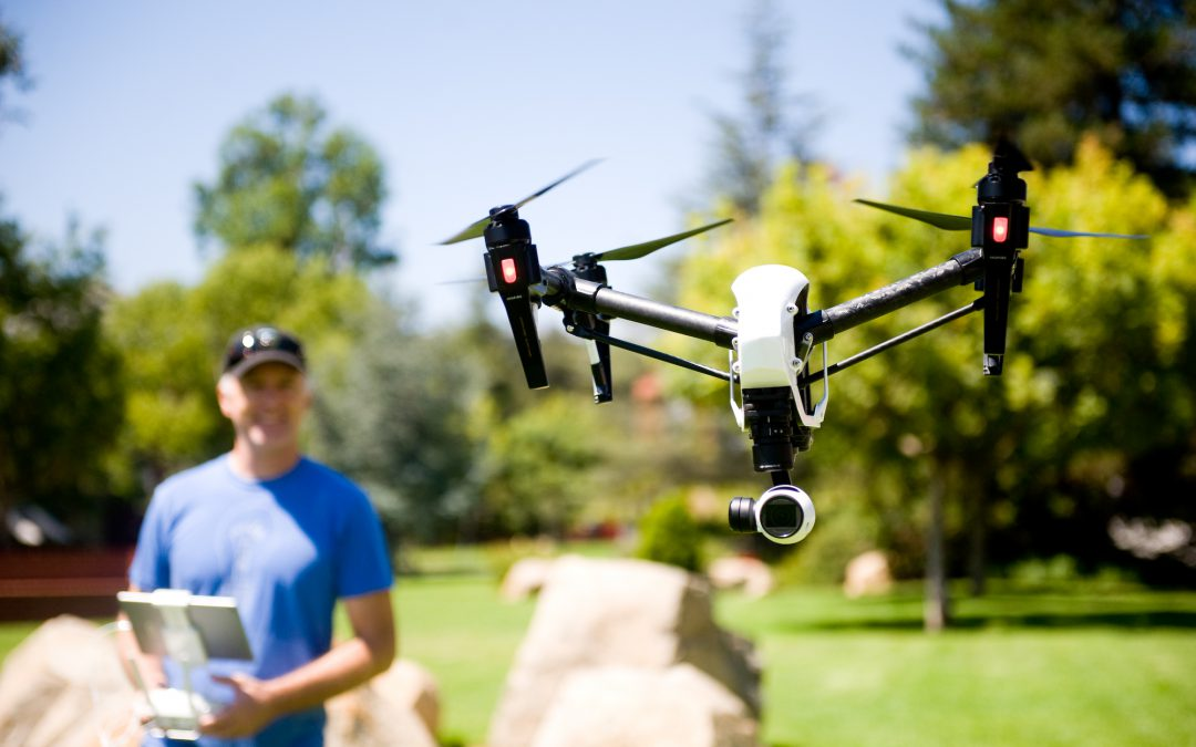 Drone program set to reach new heights