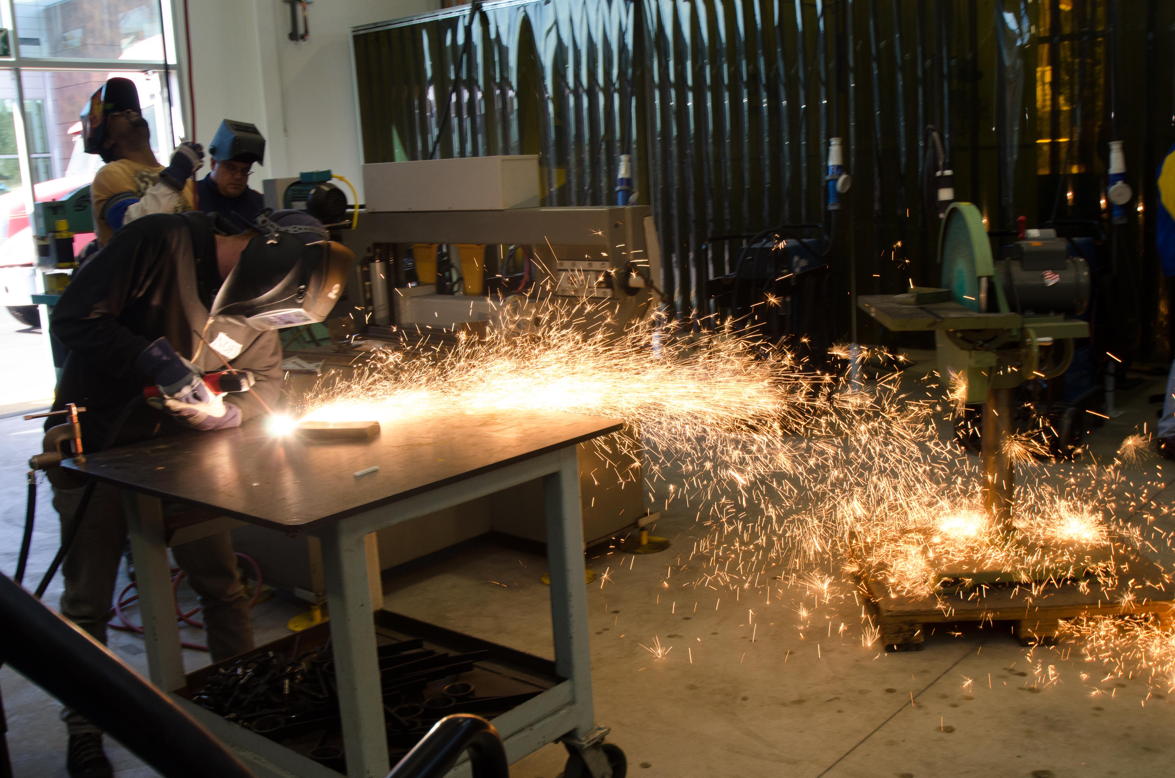 New Career Education programs under way at Palomar