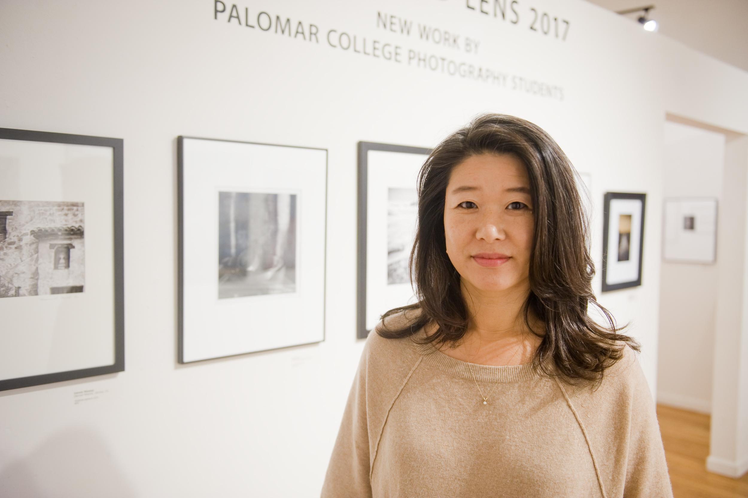 'Enlightened Lens' showcases student work