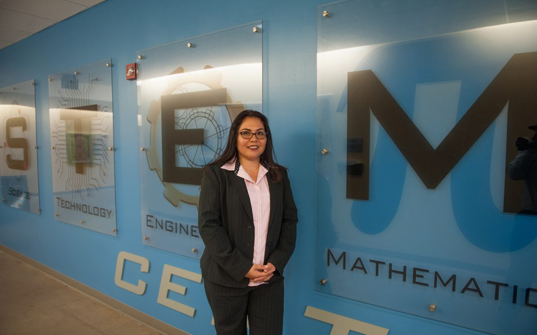 STEM Center supervisor sees opportunity for North County's students