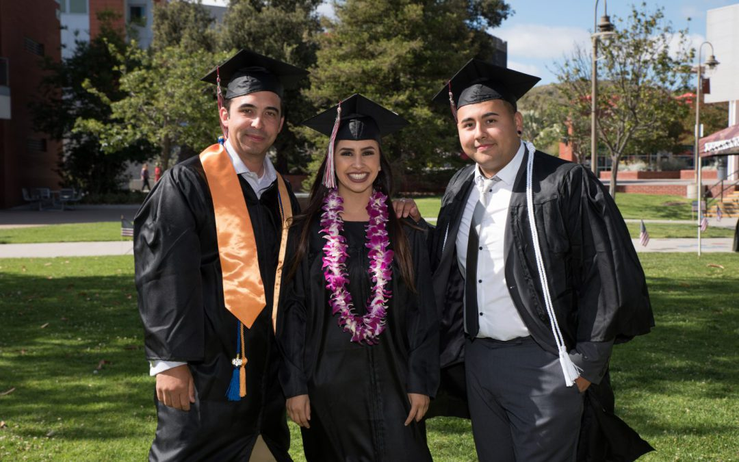 Palomar College Commencement Is the Institution's Celebration of the Year