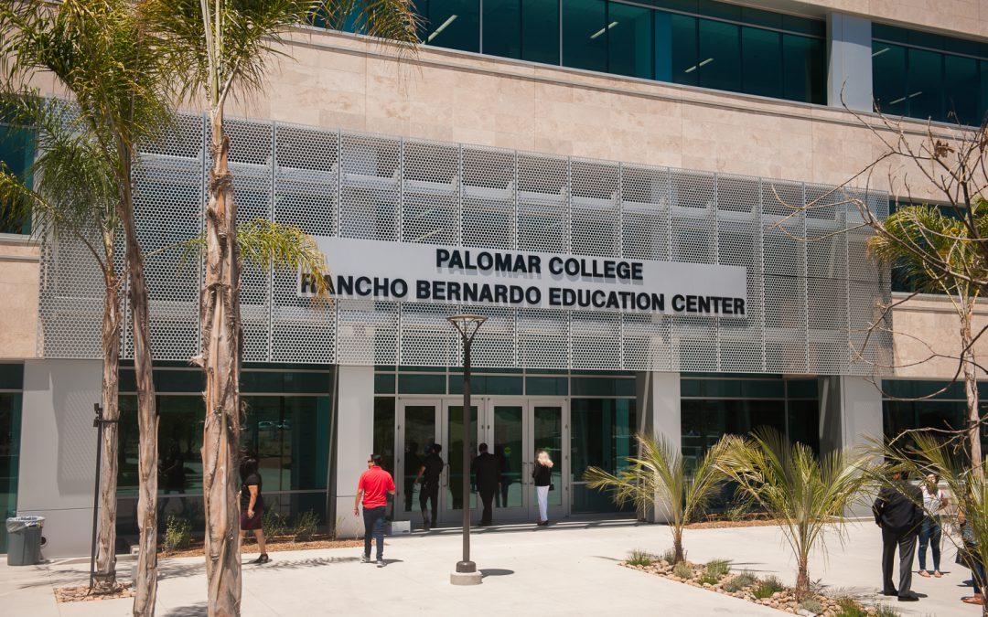 Palomar Hosts Interfaith Awareness Week Kickoff at Rancho Bernardo Center