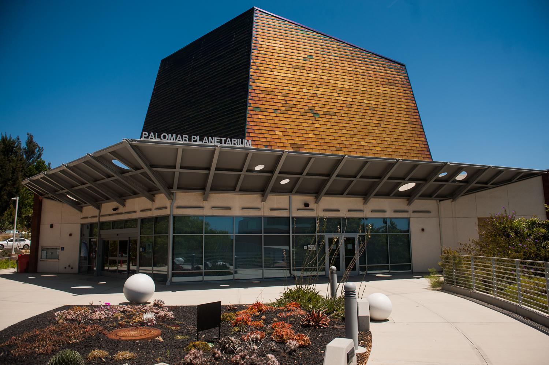 Palomar College Planetarium offers summer programs