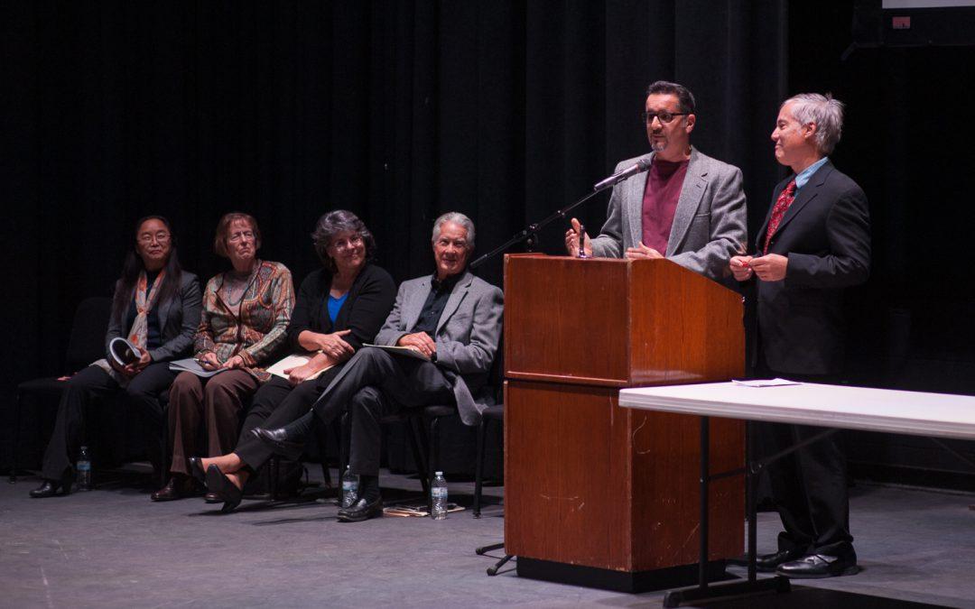 Palomar's literary journal turns another corner