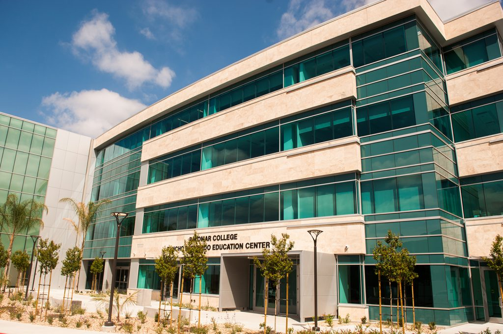 Rancho Bernardo Palomar College campus