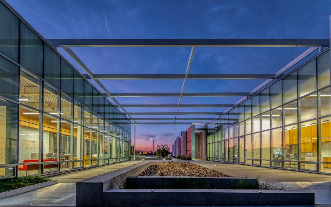 Palomar's M&O Building Named in Global Green Design Awards