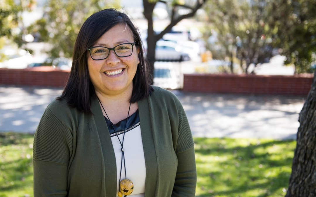 Palomar alumna serving first term on City Council