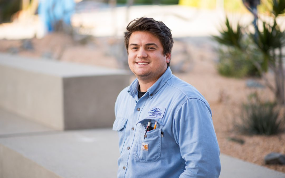 'Palomar made it possible for me to advance as a tradesman'