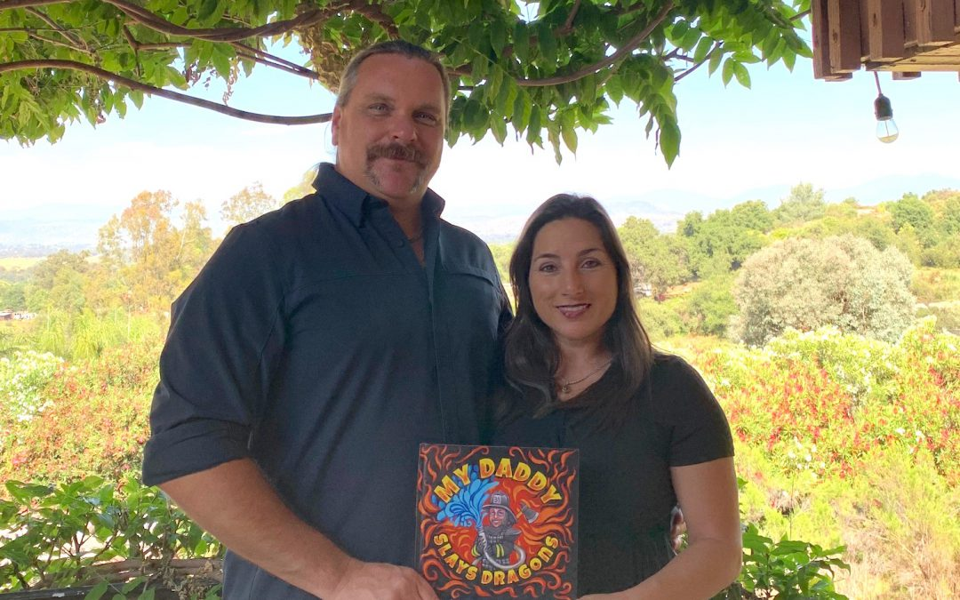 For Two Palomar Alumni, a Story Hits Close to Home
