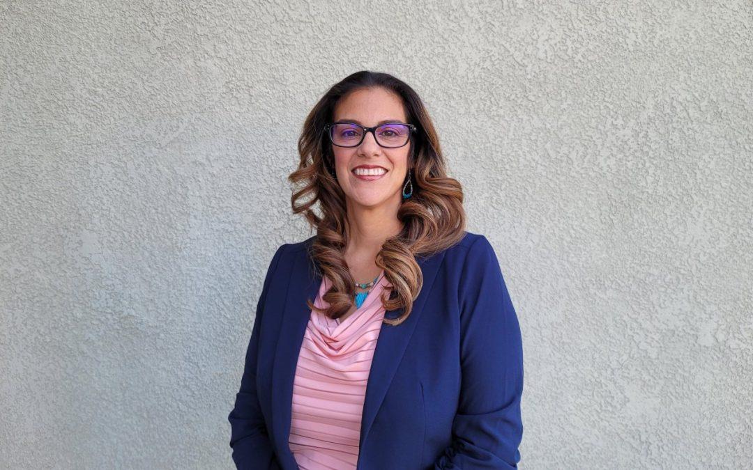 Leslie Salas Named Newest Dean at Palomar