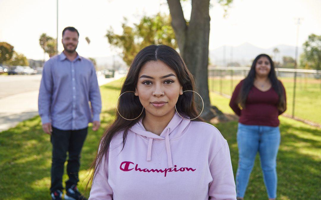 Palomar Pathways Students Still Going Strong
