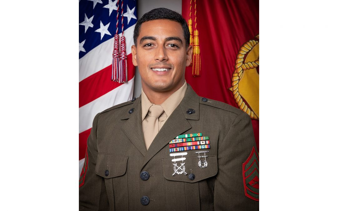 Marines Turn Military Training Into Palomar College Credits