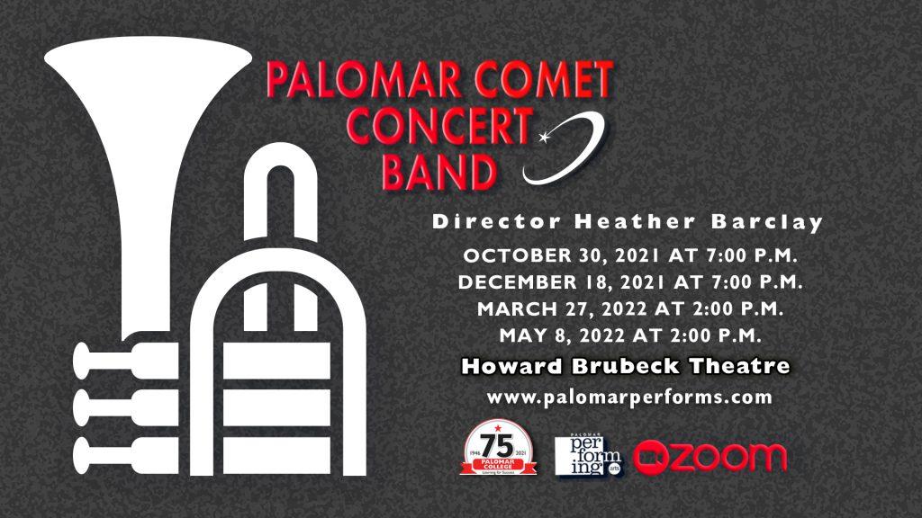 Concert Band WEB BANNER