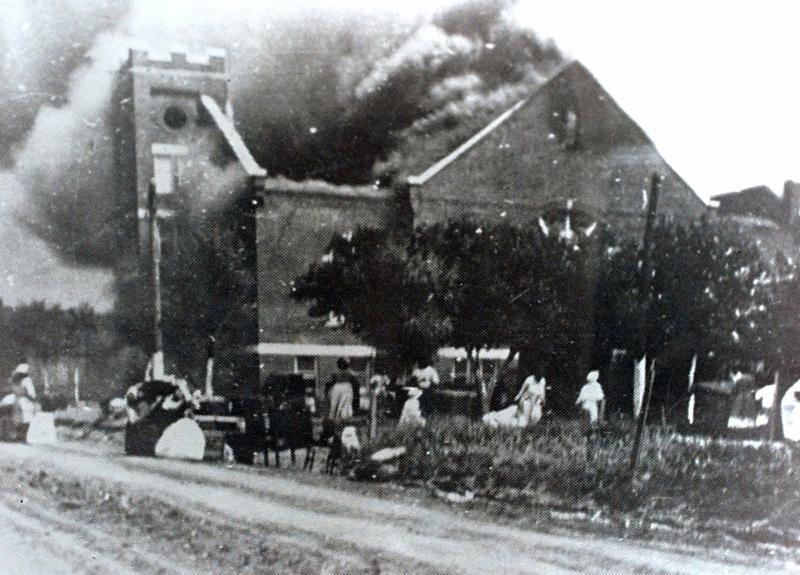 How We Remember the Tulsa Massacre – Podcast Episode