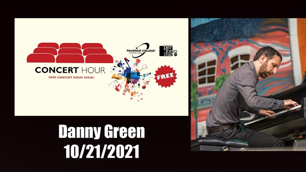 Danny Green Banner