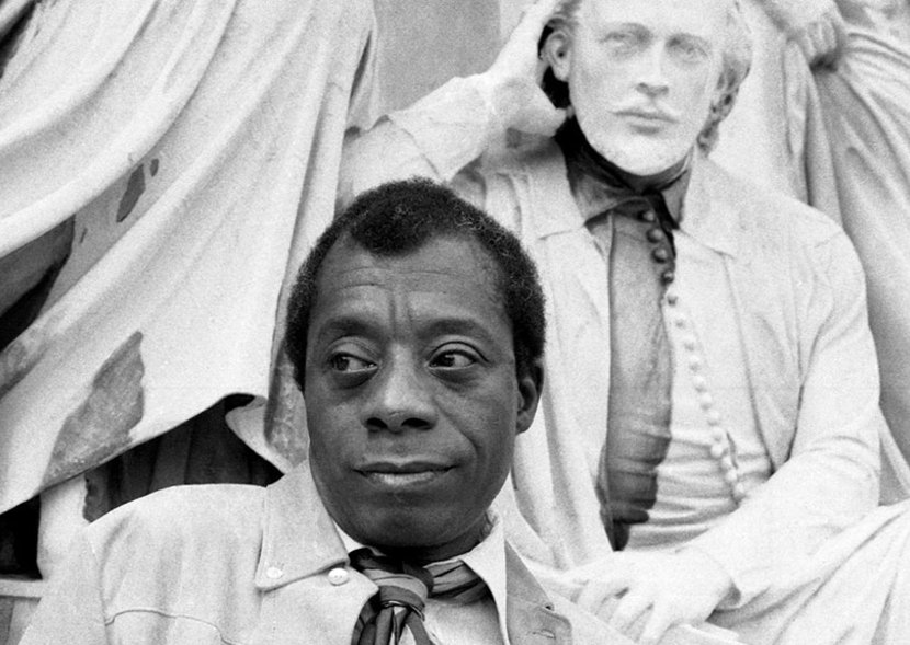 The Eternal Wisdom of James Baldwin