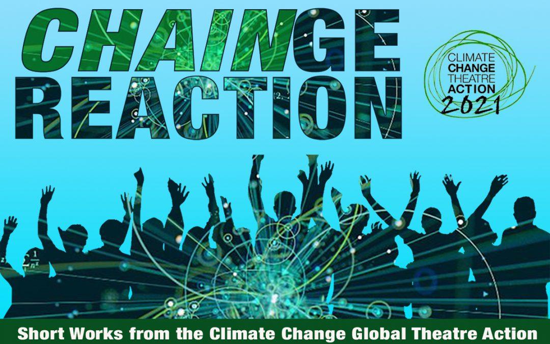 Chainge Reaction Informational Gatherings