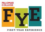 image of FYE logo