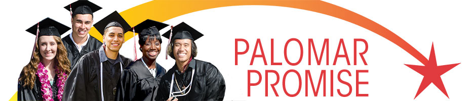 Palomar Promise Header Image