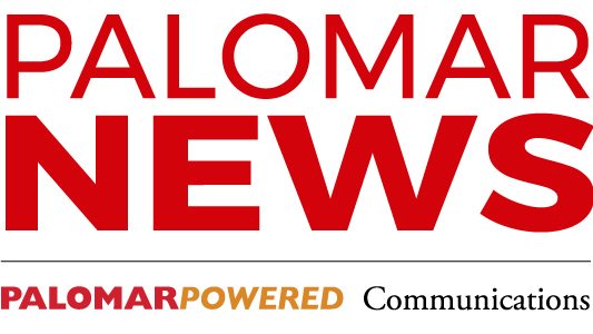 Palomar News. Palomar Powered Communication