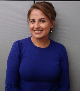 Izabel Solis