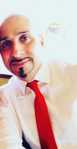 TARIQ ASHADI