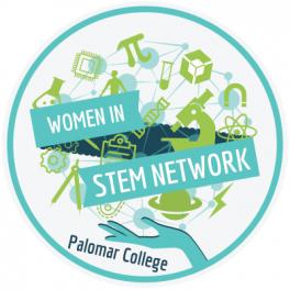 Women in STEM Network logo