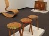 Art at the Boehm Gallery April 5. Belen De anda /The Telescope