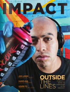 Impact.magazine. Issue 5
