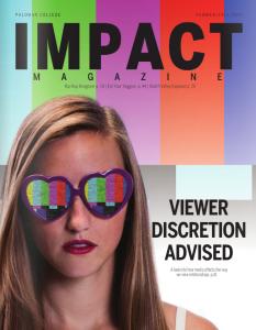 Impact.magazine.Issue 4