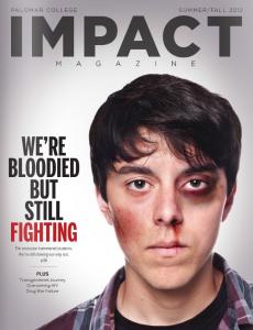 Impact.magazine.Issue 3