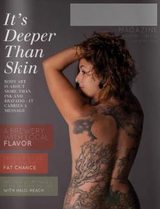Impact.magazine. Issue 2