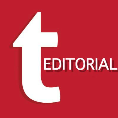 editorial t
