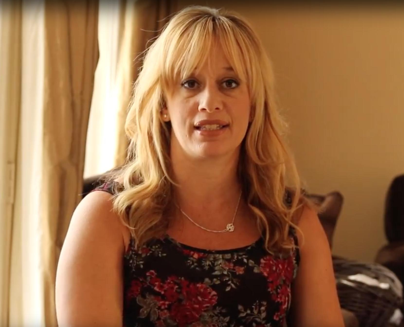 Jennifer Seitel Video: Simple Safety: My Story