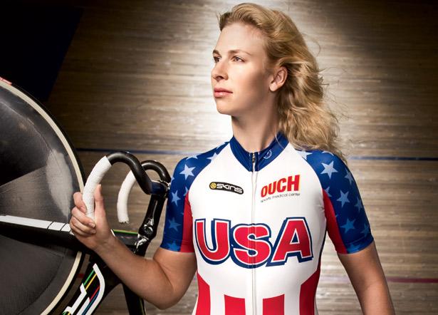 Sara Hammer/Bicycling.com