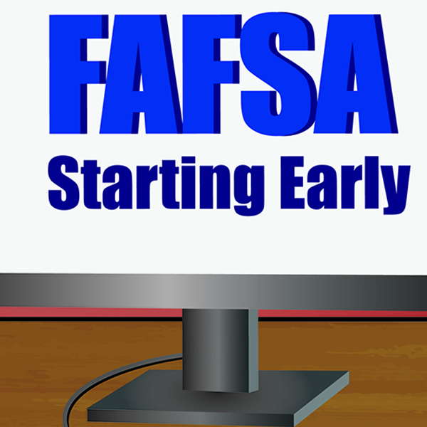 FAFSA Streamlines the way students receive money